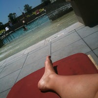 Photo taken at Omni Fort Worth Hotel by KK on 6/13/2013