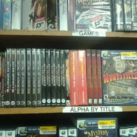 Photo taken at Half Price Books by Alex L. on 12/1/2012