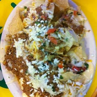 Photo taken at Fuzzy's Taco Shop by Katie M. on 5/30/2013