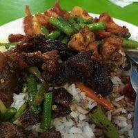 Photo taken at Marvelous Ayam Goreng Kunyit by Rozita on 12/12/2014