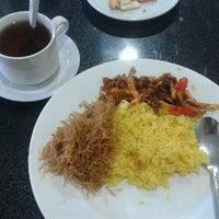 Photo taken at Boulevard Foodcourt by Sri D. on 6/16/2013