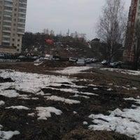 Photo taken at Микрорайон «Садовый» by Вячеслав Б. on 4/17/2017