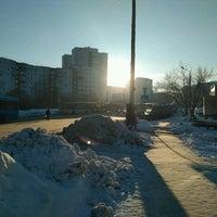 Photo taken at Микрорайон «Садовый» by Вячеслав Б. on 1/31/2017