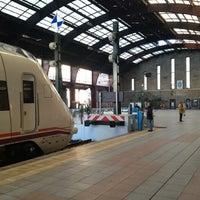 Photo taken at Estación de A Coruña-San Cristobal by LuisGrosales .. on 11/13/2012