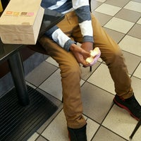 Photo taken at Dunkin' Donuts by Maria S. on 10/14/2016