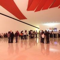 Photo prise au Auditório Ibirapuera par Leonardo R. le3/15/2013
