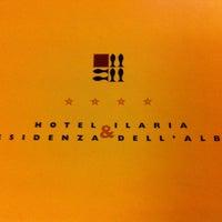 Foto scattata a Hotel Ilaria da Andres F. il 4/9/2013