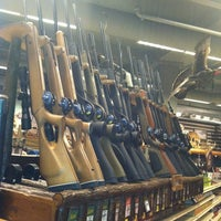 Photo taken at Bass Pro Shops by Michael M. on 12/15/2013