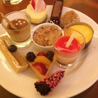 Photo taken at Cravings Buffet by Tabatha W. on 7/19/2013