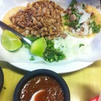 Photo taken at Las Salsas by Mars M. on 4/26/2013