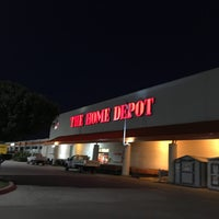 Photo taken at The Home Depot by Robert M. on 9/3/2016