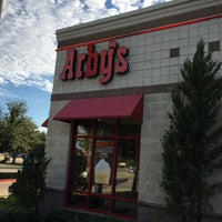 Photo taken at Arby's by Robert M. on 10/10/2016