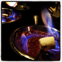 Photo taken at Simply Fondue by Lindsay H. on 11/18/2012