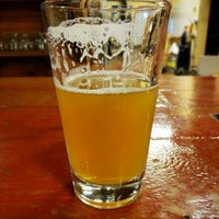 Photo taken at Skookum Brewery by Dan S. on 3/5/2017