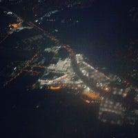 Photo taken at Gate C30 by Bridget B. on 12/7/2012