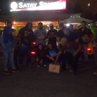 รูปภาพถ่ายที่ Satay Station Original satay Recipe โดย Noor Hazli A. เมื่อ 2/28/2015