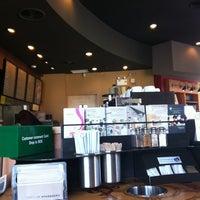 Photo taken at Starbucks by Sucheera C. on 10/26/2012