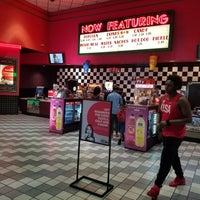 Fayetteville Dollar Movie