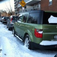 Photo taken at 39th Drive by Jenn McGowan R. on 1/22/2014