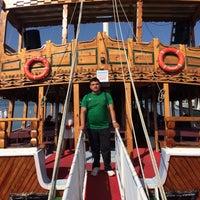 9/18/2016 tarihinde Fatih S.ziyaretçi tarafından Poseidon Yacht'de çekilen fotoğraf