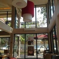 Photo taken at Costa Coffee by DeeDee K. on 1/18/2013