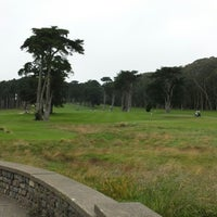 Photo taken at Presidio Private Golf Club by Mary X. on 7/21/2013
