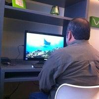 Das Foto wurde bei CASA VAIO von Esdras Vanessa P. am 11/17/2012 aufgenommen