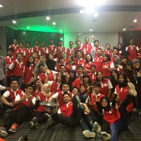 Photo taken at Coca Cola Amatil Indonesia - National Plant by FANDRA S. on 4/10/2017