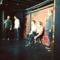 Photo taken at ColdTowne Theater by Megan Nicolle N. on 4/25/2013