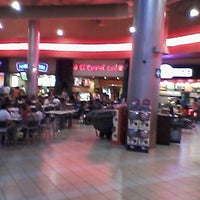 Photo taken at Mall del Sol by Ray G. on 1/6/2013
