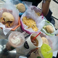 Photo taken at Chevy Burger by nisha m. on 7/30/2016