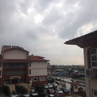 Photo taken at Tarsus Otelcilik ve Turizm Meslek Lisesi by Beyza Nur G. on 3/31/2017