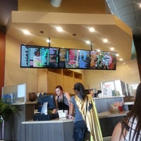 Photo taken at That Boba Place by Liz S. on 8/7/2013