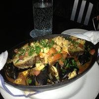 รูปภาพถ่ายที่ Flex Mussels โดย Drew A. เมื่อ 3/25/2013