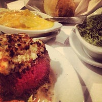 Photo taken at Ruth's Chris Steak House by Drew A. on 7/30/2013