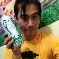 Photo taken at ร้านยาย อาหารเเซบเวอร์ by Issey Miyake on 6/18/2013