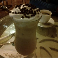 Photo taken at EXCELSO by Engah R. on 2/12/2013