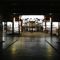 Photo taken at Line 5, Hangar 2 by Lam K. on 12/24/2012