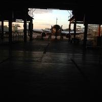 Photo taken at Line 5, Hangar 2 by Lam K. on 12/16/2012