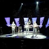 Foto tirada no(a) Saxe Theater por Danie H. em 4/28/2013