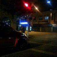 Photo taken at Traffic Light by Jemima N. on 12/17/2013