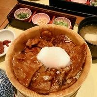 Photo taken at おひつごはん四六時中 アピタ長岡店 by hinayui07 on 11/30/2016