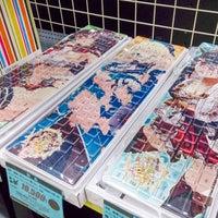 Das Foto wurde bei HARDOFF 長岡川崎店 von hinayui07 am 3/15/2014 aufgenommen
