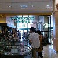 Photo taken at Starbucks by hinayui07 on 6/2/2013
