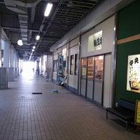 Photo taken at 新潟市中央卸売市場 by hinayui07 on 5/6/2015