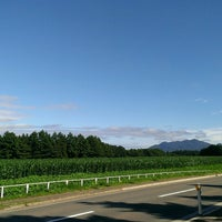 Photo taken at 旧網張街道 by cazooya on 7/19/2013