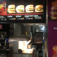 Photo taken at McDonald's by Engin on 7/27/2013