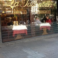 Photo taken at La Tagliatella by Александр К. on 12/3/2012