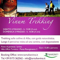 5/1/2013에 Consorzio Turistico Langhe Monferrato Roero M.님이 Consorzio Turistico Langhe Monferrato Roero Booking Office에서 찍은 사진