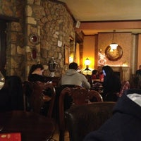 Photo taken at Atrion Highland Hotel by Άκης Σ. on 1/1/2013